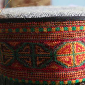 Kullu Cap (Topi)- Be a Pahari – HimalayanKraft