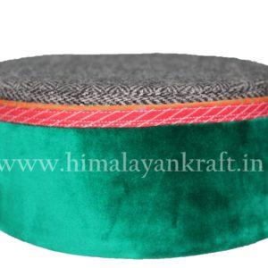 Kinnauri Cap (Topi)- Be a Pahari – HimalayanKraft