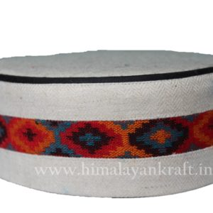 Kullu Cap (Topi)- Be a Pahari – Feel The Tradition – HimalayanKraft