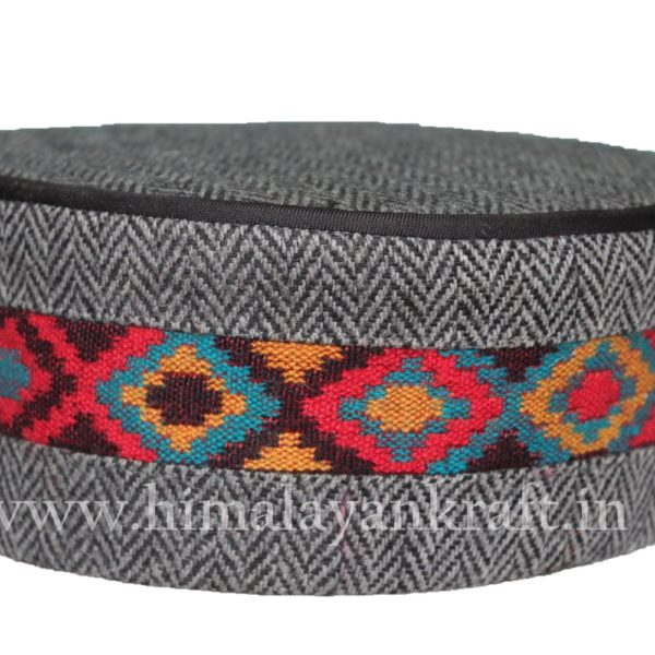 4480685dee7 Himachal Cap (Topi)- Be a Pahari - HimalayanKraft