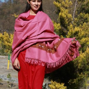 Scarf Shawl for Ladies | Buy Marino Wool Kullu Handloom HandWoven