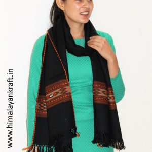 Stoles for Women : Buy Kullu Handloom Stole online At Best Price in India
