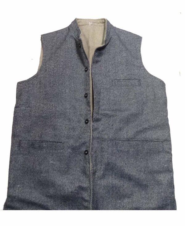 HimalayanKraft Kullu Woolen Jackets for Man and Women