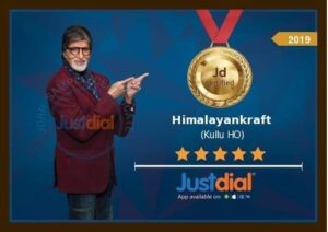 HimalayanKraft Rating in Justdial